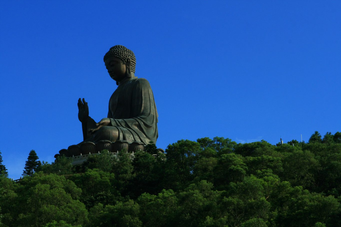 Hong Kong Photography, Landscape Photography, Big Buddha