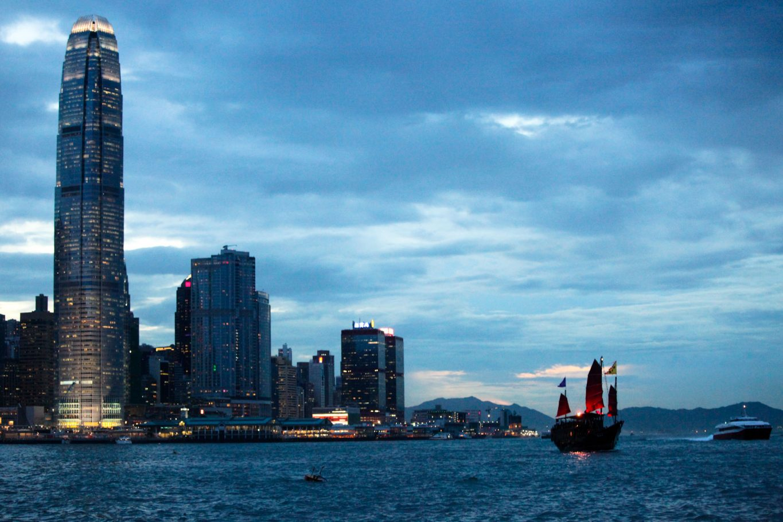 Hong Kong Photography, Landscape Photography