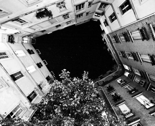 Travel Photography, Paris France