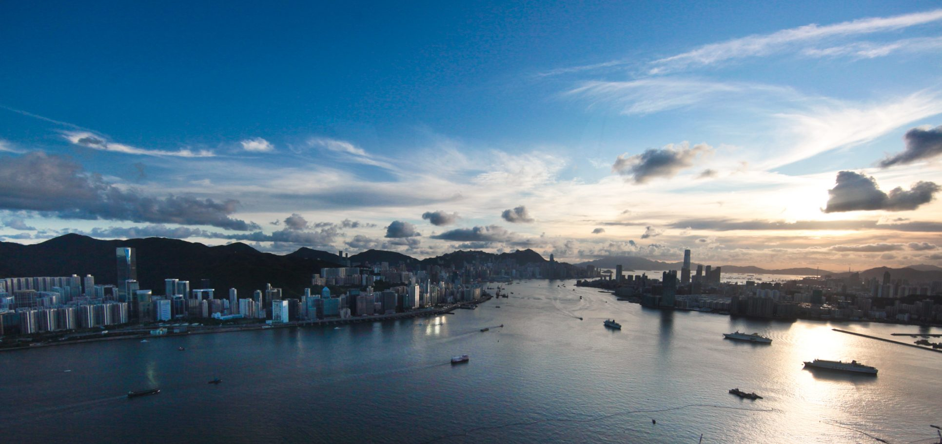 Hong Kong Photography, Aerial Photography, Landscape Photography
