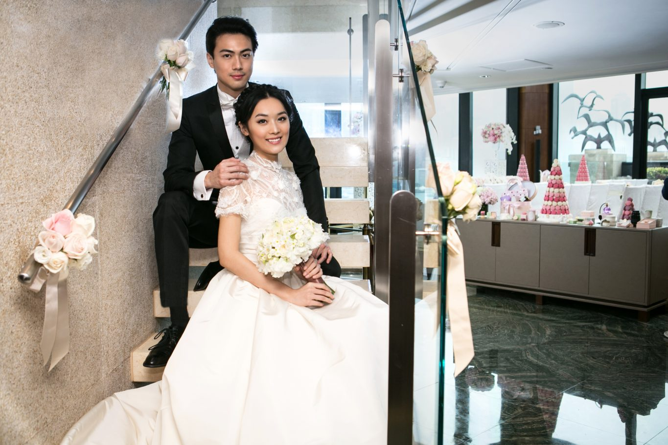 Commercial Photography, Intercontinental hotel, Wedding photography