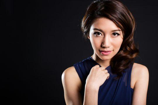 Portrait photography, headshots, Hong Kong Portraits