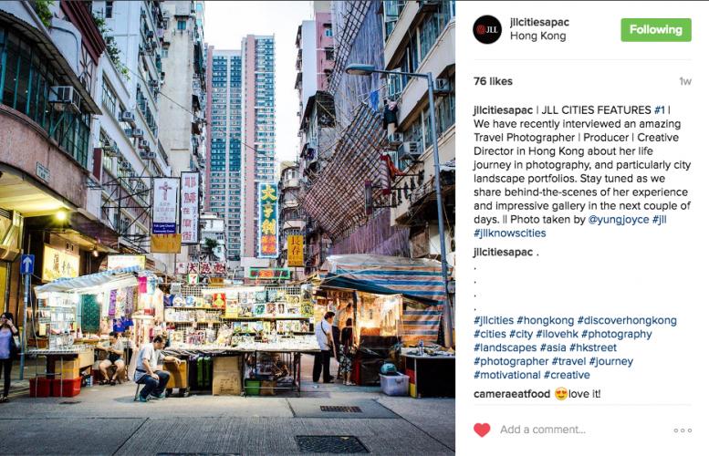 JLLcitiesapac IG feature Joyce Yung Jul2016 P1